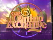 WEWS The Morning Exchange 1993 b