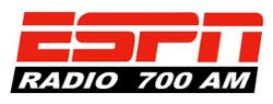 WJOE ESPN Radio AM 700
