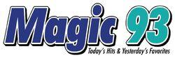 WMGS 92.9 Magic 93