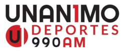 WMYM Unanimo Deportes 990 AM