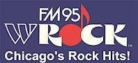 WRCK FM 95 W-ROCK