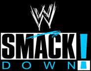 WWE SmackDown Logo 1999 SmackDown!