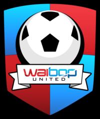 WaiBop United logo