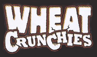 Wheat Crunchies 2007