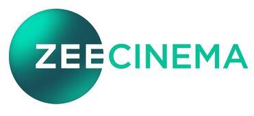 Zee Cinema logo 2017