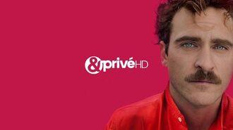 &privé HD Sizzle