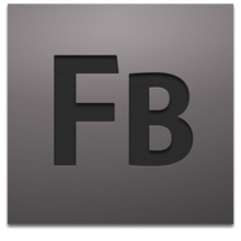 Adobe Flash Builder (2008-2010)