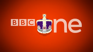 BBC One The Queen Crown sting