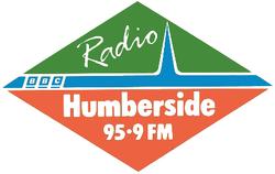 BBC R Humberside1990