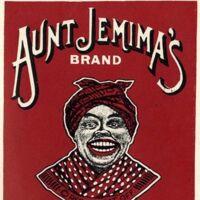 Aunt Jemima  Logopedia  Fandom