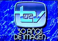 Canal 13 UCTV 30 años de Imagen (1989)