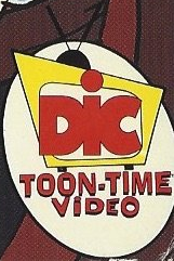 DIC Toon-Time Video 1