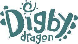 DIGBY LOGO GREEN