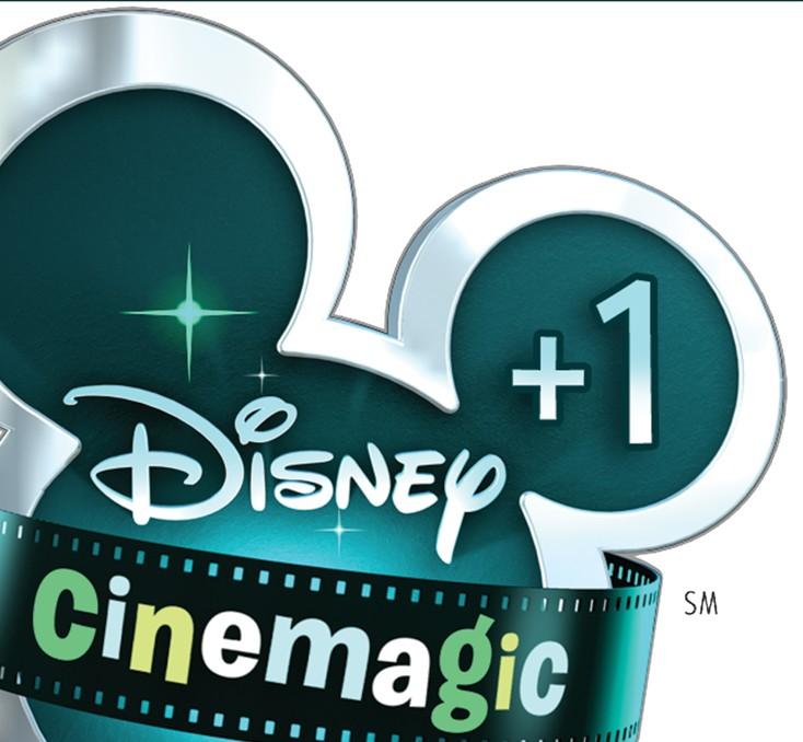 Disney Cinemagic Logopedia Fandom Powered By Wikia