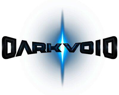 Dark-void-captivate-darkvoid logo press white