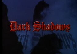 Dark Shadows (1991 TV series)