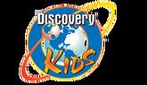 Discovery Kids Latinoamerica) 1999-2001