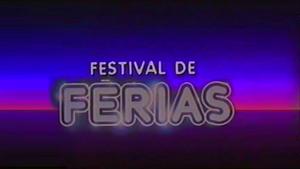 Festival de Ferias 1987