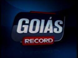 Goiás Record (2009)