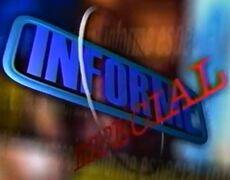 Informe especial TVN 1999