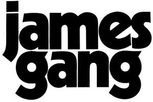 James ganglogo
