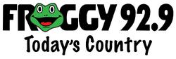 KFGY Froggy 92.9