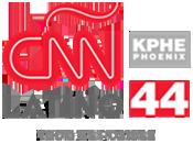 KPHE 44 CNN Latino logo