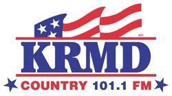 KRMD Country 101.1