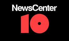 KTVL NewsCenter 10 Logo 1981-1983