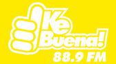 Kebuena! (logo original) (2)