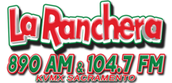 La Ranchera KVMX 890 AM 104.7 FM