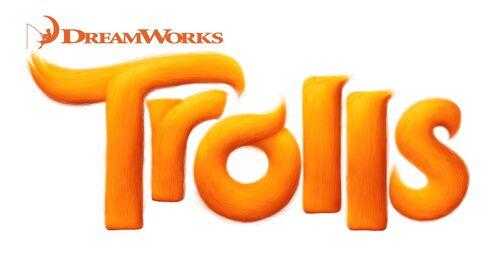 Logo-trolls movie revealed