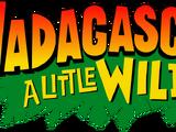 Madagascar: A Little Wild