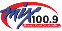 Mix 100.9 KMXW