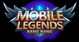 Mobile Legends Bang Bang logo