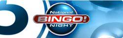 National Bingo Night Australia Banner 2