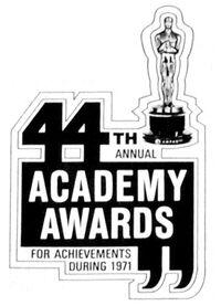 Oscars print 44th