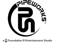 Pipeworks Logo