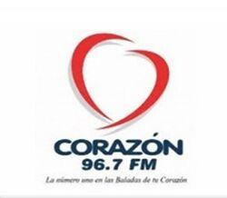 Radio Corazon 96.7 (2007)