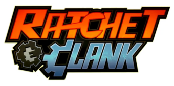 Ratchet Clank Logopedia Fandom
