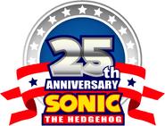 Sonic 25th 2