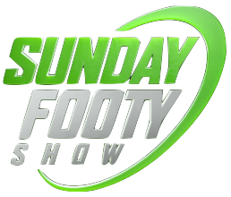 Sunday Footy Show Logo (2018) (2)