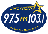 SuperEstrella975-1031 Logo 2000