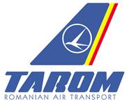 TAROM logo (1988-present)