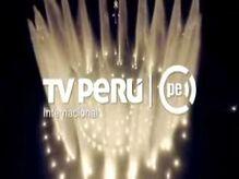 TV Perú - Señal Internacional promo 003 0001