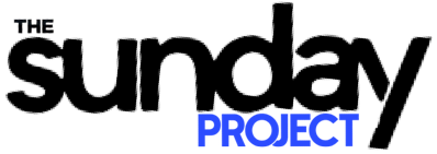 The Sunday Project Logo