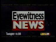 WHP EWN 6PM Tease 2001