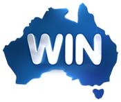 WIN TV map