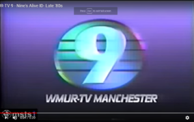 WMUR-TV | Logopedia | FANDOM powered by Wikia