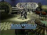 WOF King World logo - 1988b